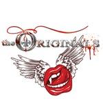 the Originals Vampire Kisswings S1