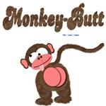 Monkey-Butt
