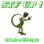STF UP ! GEcko B Slap