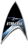 StarTrek Command Silver Signia Enterprise