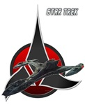 Klingon Empire Raptor