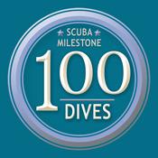 Scuba Milestone: 100 Dives
