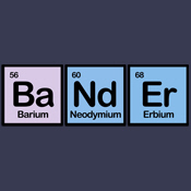 Bander made of Elements