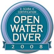 Certified OWD 2008