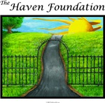 Shirts: Haven Foundation