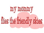My Mommy (red)