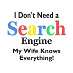 Wife Knows Everything
