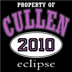 Cullen Eclipse