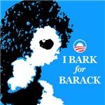 I Bark for Barack