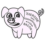Exercise Pig