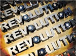 Patriotic American Revolution