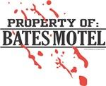 Psycho - Bates Motel