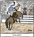 Rageddy Rodeo