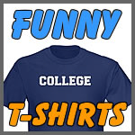 Funny Humor T-Shirts