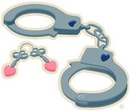 Love's Handcuffs