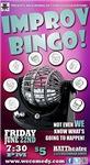 Improv Bingo!