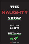 The Naughty Show - HATT R Dec 2012