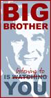 Big Brother is Listening (Bush)