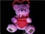 Pink Bear 1.