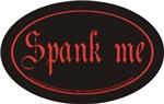 spank me