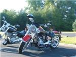 H3141 Motorcycle Watercolor