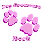 Dog Groomers Rock