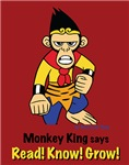 Gene Luen Yang - Monkey King