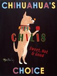 Chihuahua's Choice