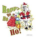 Happy Ho Ho!