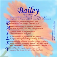Bailey