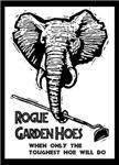 Rogue Garden Hoes