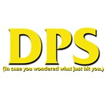 DPS - In case you wondered what just hit you