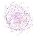 Spiral within a spiral