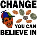 Change Believe
