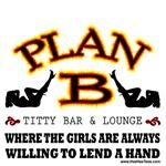 Plan B Titty Bar