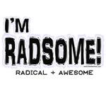 I'm Radsome