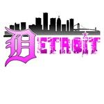 Pink Detroit
