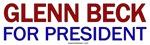 Glenn Beck for President