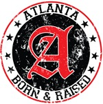 atlanta born and raised
