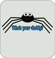 Who's your daddy? - daddy long legs
