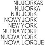 N Y  C