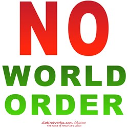 No World Order