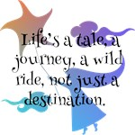 Life's a Tale