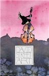 David Street Art ~ Penguin No.5