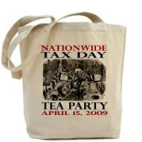 Tea Party Gear