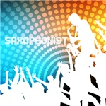 Saxophonist Live