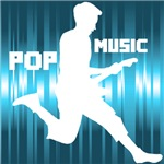 Music Wave Pop Music