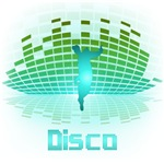 Music Volume Disco