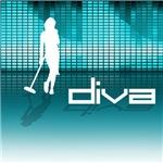 Music Disco Diva