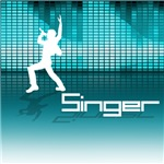 Music Disco Singer